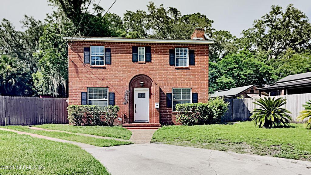 2371 Ridgewood Rd, Jacksonville, FL 32207
