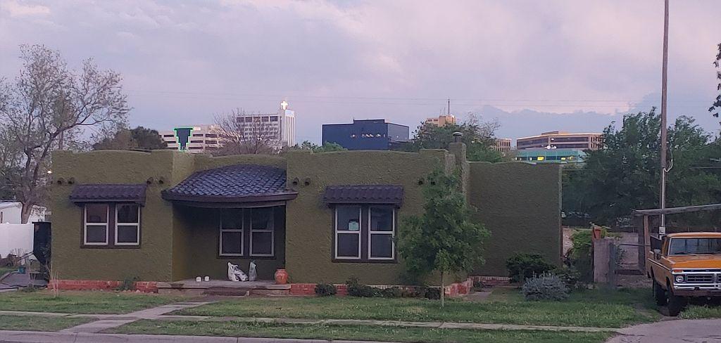 705 Storey Ave, Midland, TX 79701