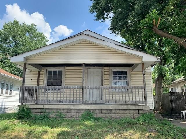 35 S Gray St, Indianapolis, IN 46201