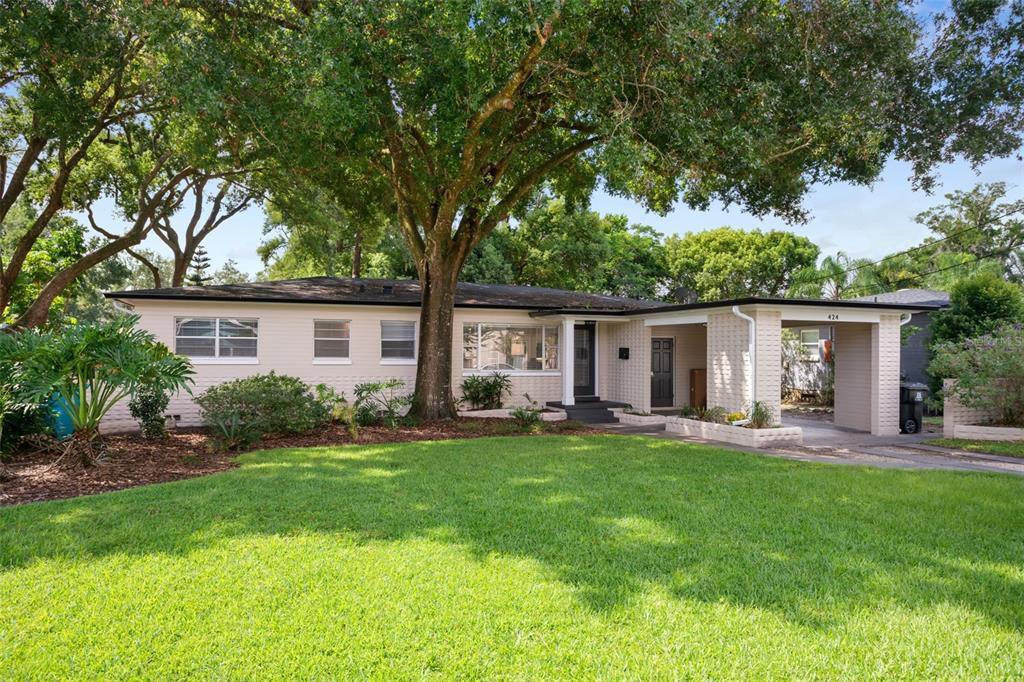 424 E Muriel St, Orlando, FL 32806