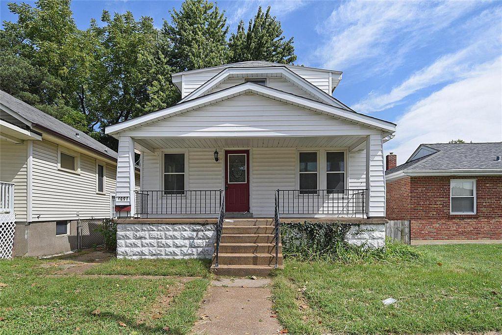 4091 Blow St, Saint Louis, MO 63116