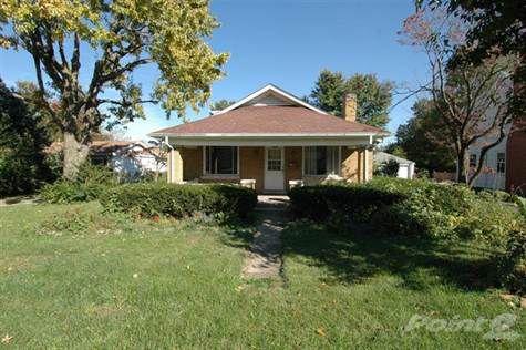 144 Garrett Ave, Lexington, KY 40504
