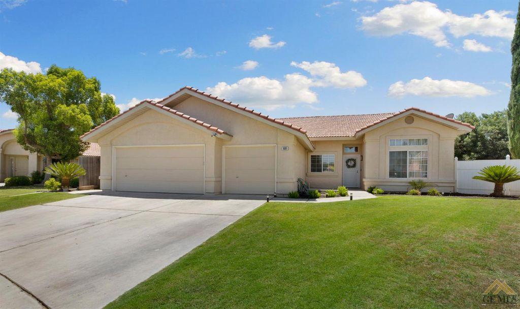 809 Hidalgo Dr, Bakersfield, CA 93314