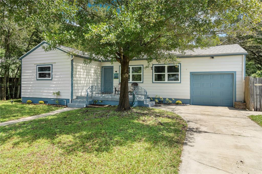 4007 N Myrtle Ave, Tampa, FL 33603