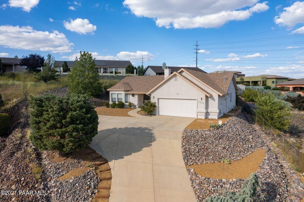 2082 Bear Cir, Prescott, AZ 86301