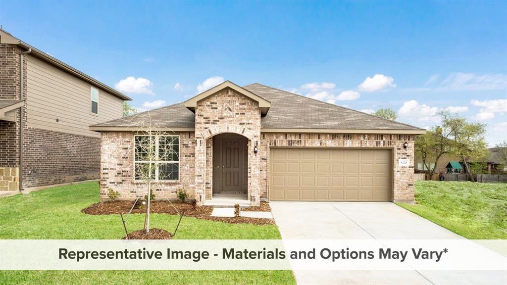 721 Williams Way, Van Alstyne, TX 75495