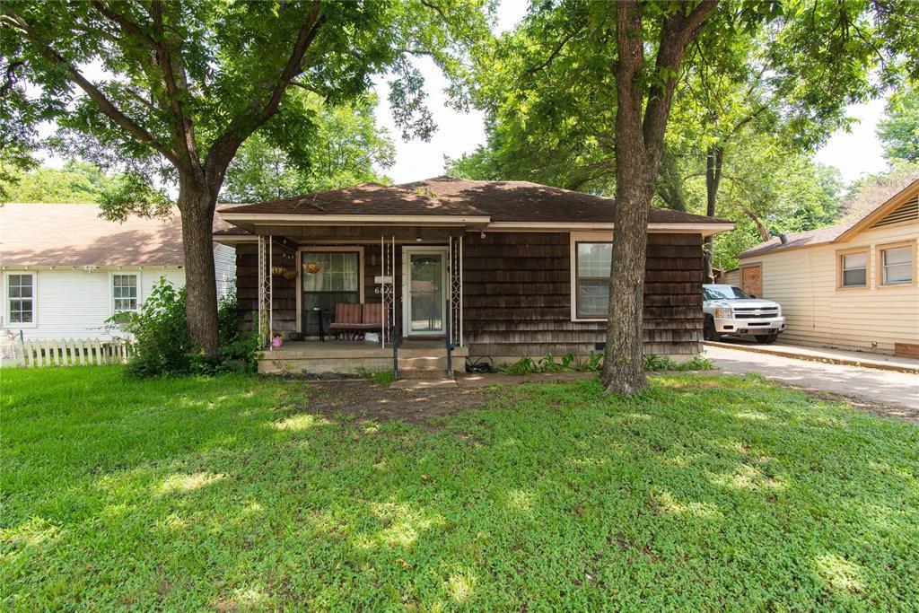 6811 Overlook Dr, Dallas, TX 75227