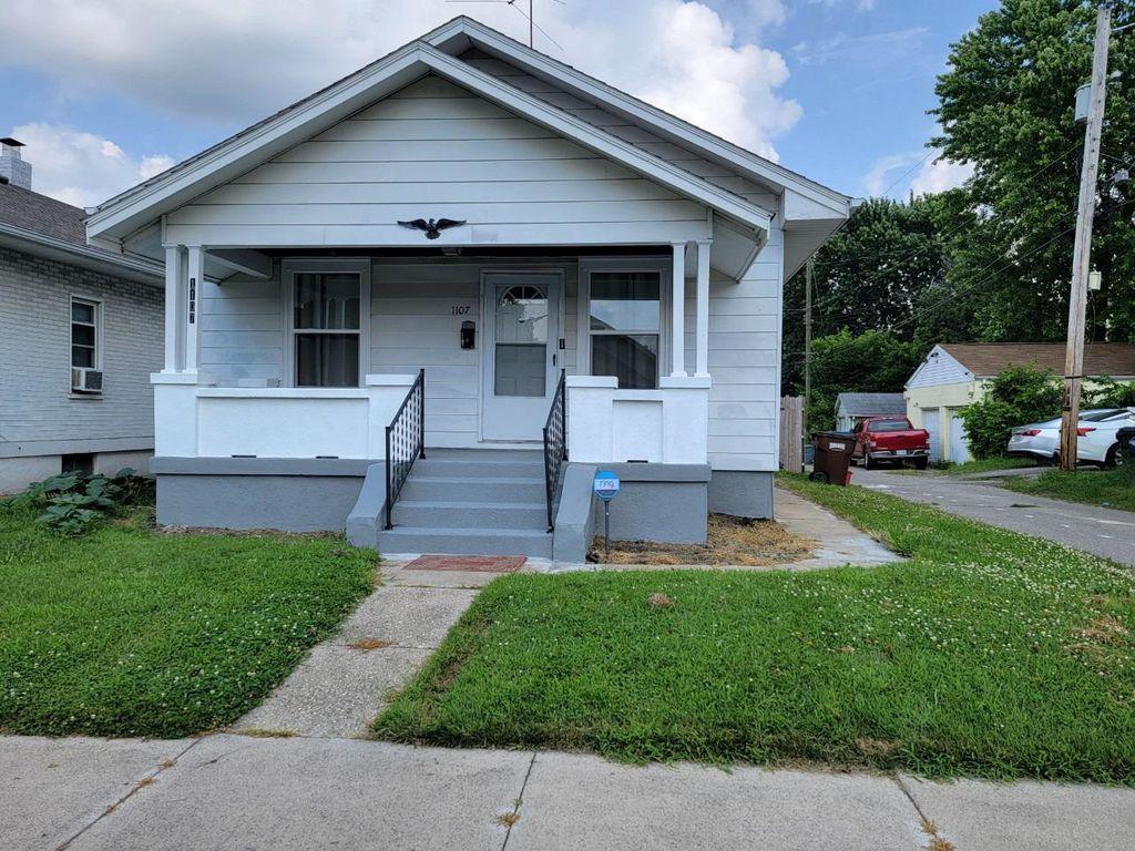 1107 Malvern St, Middletown, OH 45042