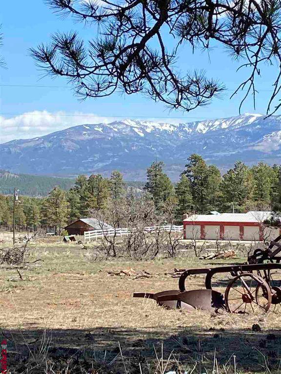 Rob Snow Rd #X, Pagosa Springs, CO 81147