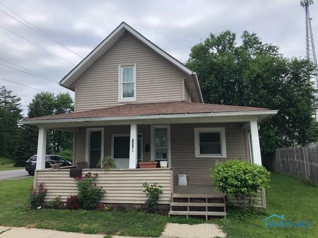 300 E Cornelia St, Hicksville, OH 43526