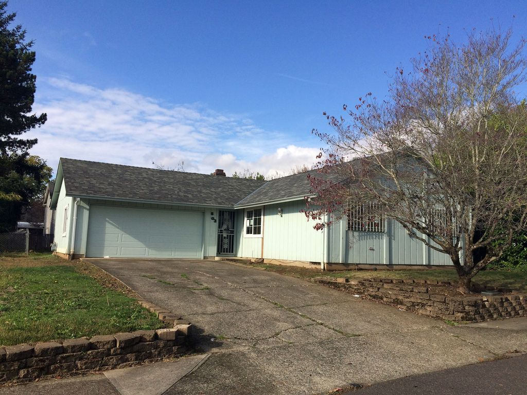 603 SE 153rd Ave, Portland, OR 97233