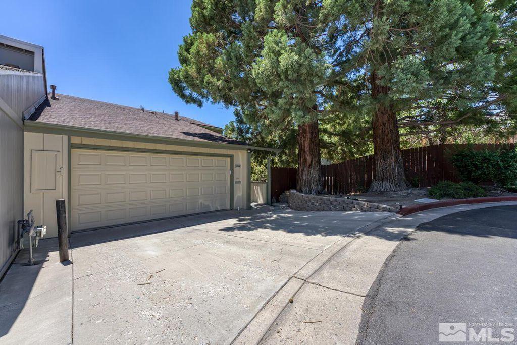 3770 Christopher Cir, Reno, NV 89503