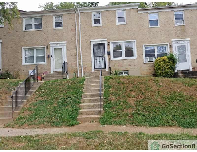 4706 Vancouver Rd, Baltimore, MD 21229
