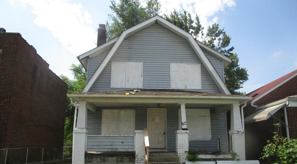 1167 E 18th Ave, Columbus, OH 43211
