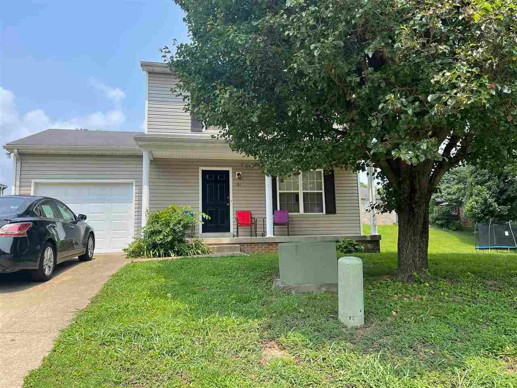 181 Chipley Ct, Bowling Green, KY 42103
