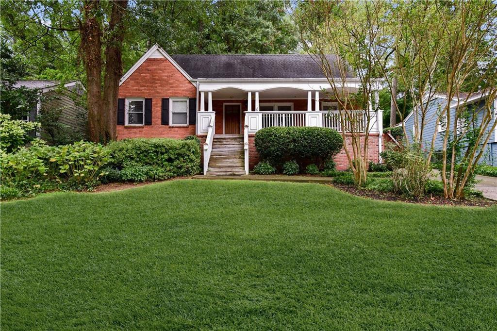2303 Pembrook Pl NE, Atlanta, GA 30324