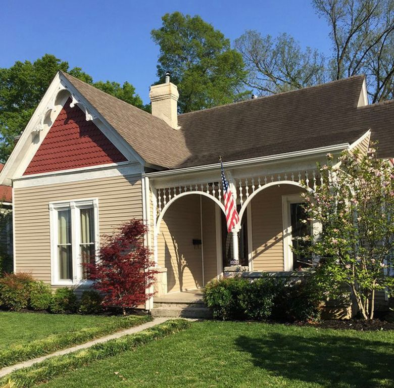 1120 Park St, Bowling Green, KY 42101