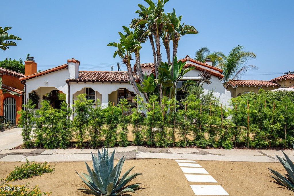 1719 S Crescent Heights Blvd, Los Angeles, CA 90035