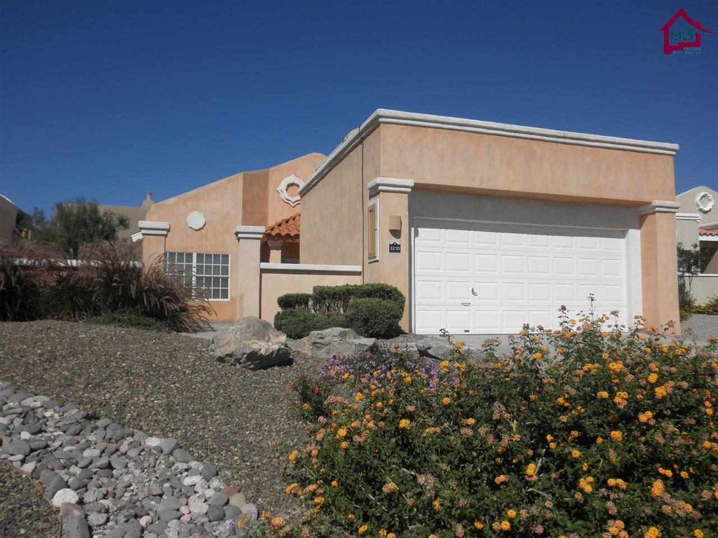 2235 San Felipe, Las Cruces, NM 88011