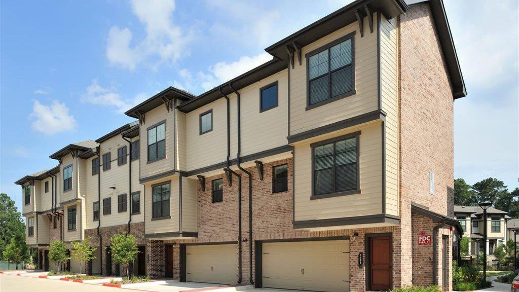 1625 Sawdust Rd, Spring, TX 77380