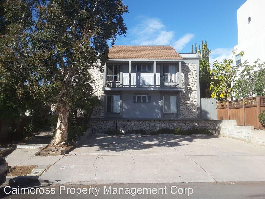 1520 Robinson Ave #3, San Diego, CA 92103