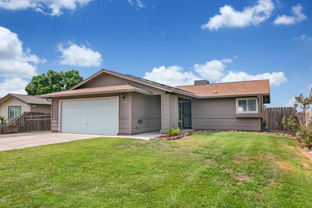 2125 Walbridge St, Red Bluff, CA 96080