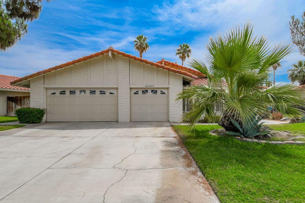 40243 Sagewood Dr, Palm Desert, CA 92260