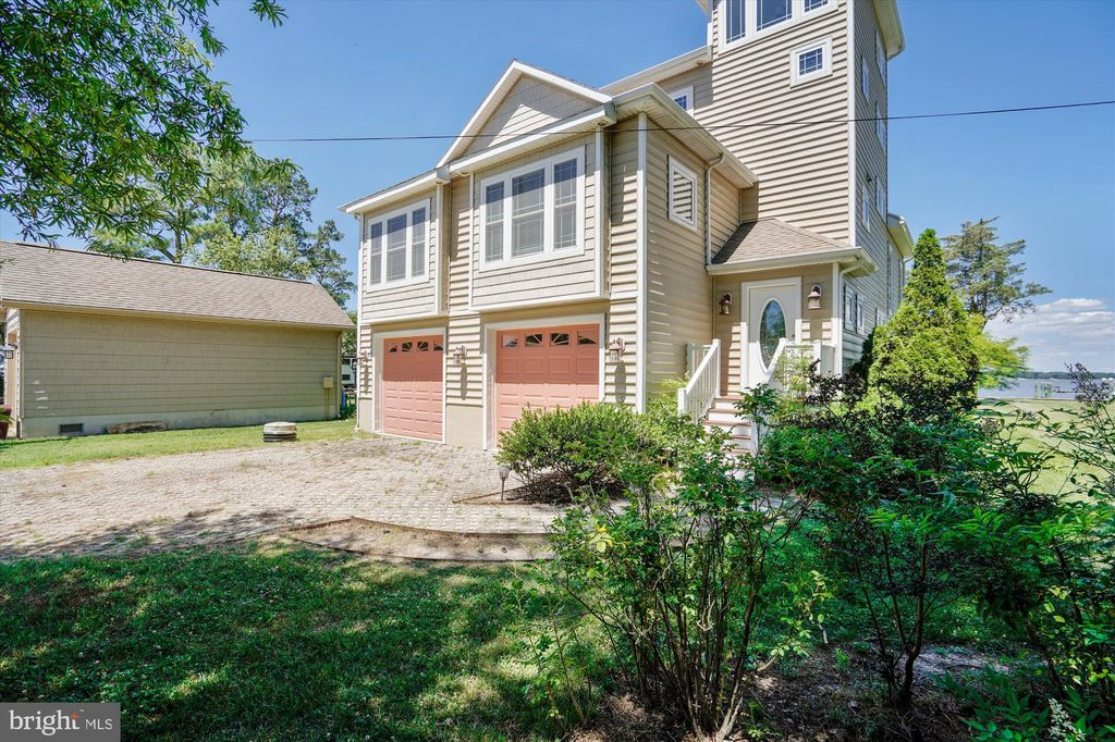 3538 Greenpoint Rd, East New Market, MD 21631