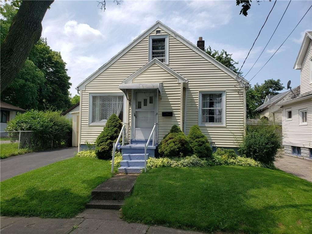 55 Hillcrest St, Rochester, NY 14609