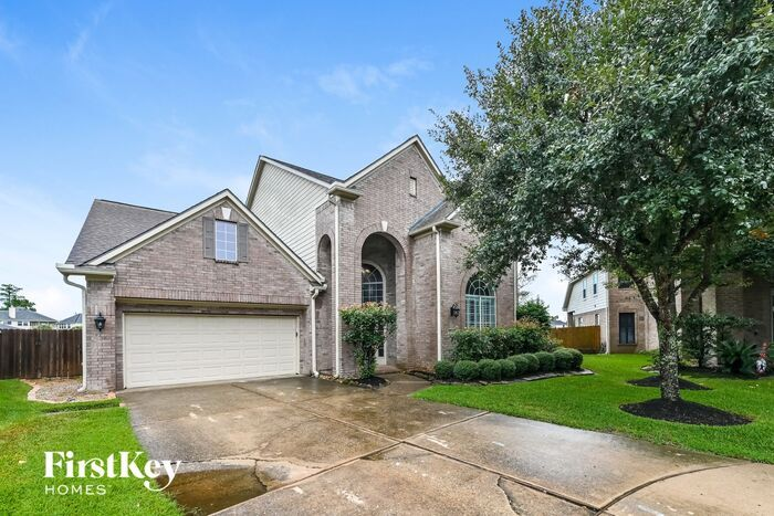 4207 Countryheights Ct, Spring, TX 77388