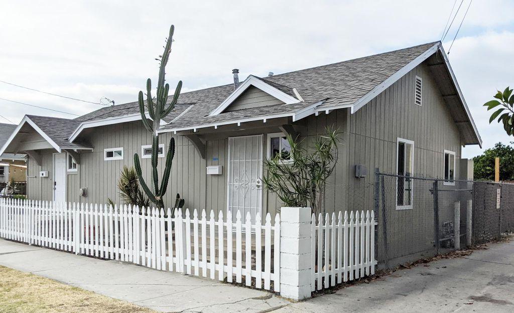 1813 E 11th St, Long Beach, CA 90813