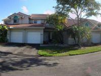 7498 Pinewalk Dr S, Margate, FL 33063