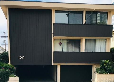 1243 Wellesley Ave #6, Los Angeles, CA 90025