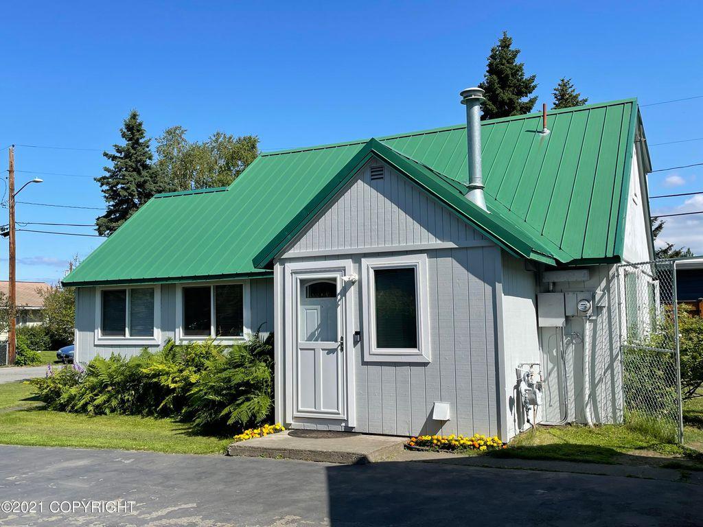 200 W 23rd Ave, Anchorage, AK 99503