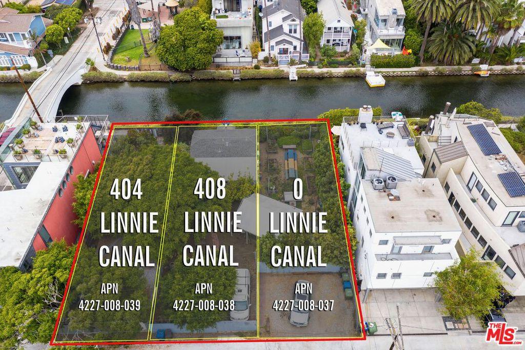 408 Linnie Canal, Venice, CA 90291