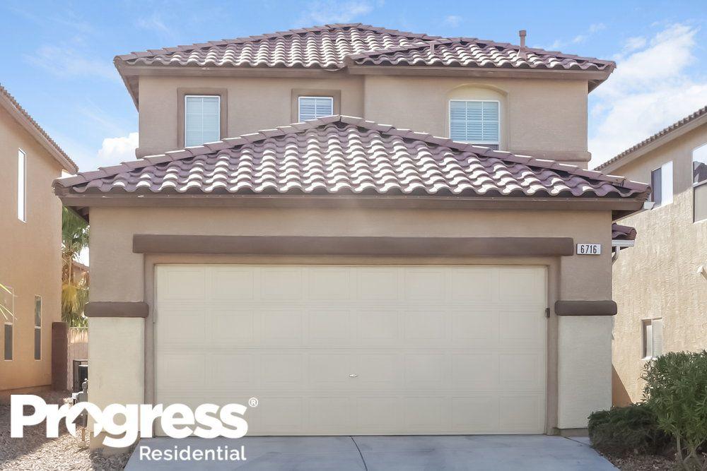 6716 Old Valley St, Las Vegas, NV 89149