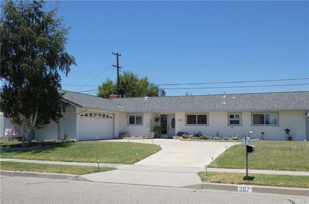 387 Drake Dr, Santa Maria, CA 93455