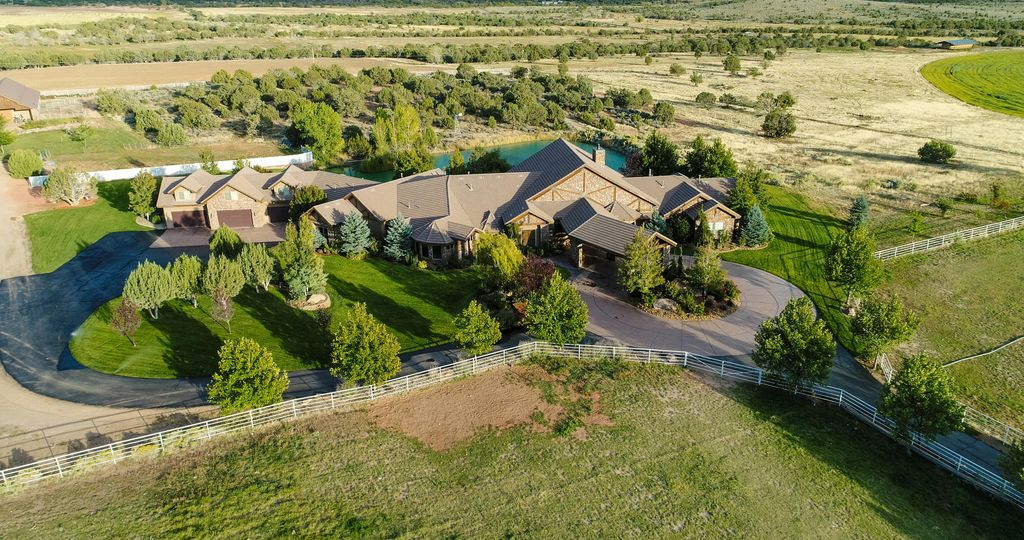 353 S State Highway 18, Central, UT 84722