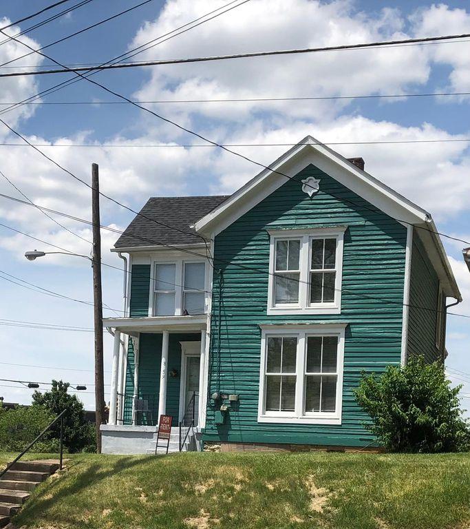 859 W High St, Lexington, KY 40508