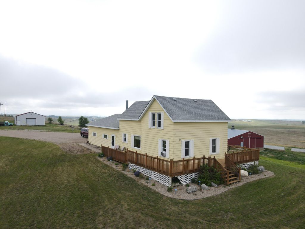 4001 149th Ave NW, Bismarck, ND 58503