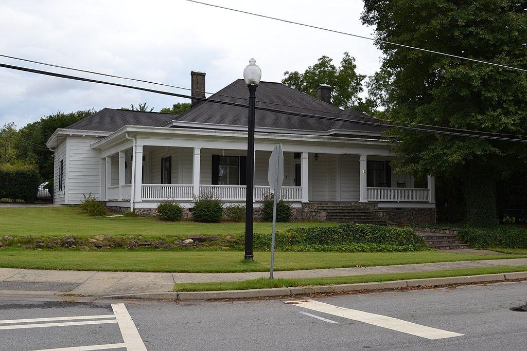200 Lee St, Fayetteville, GA 30214