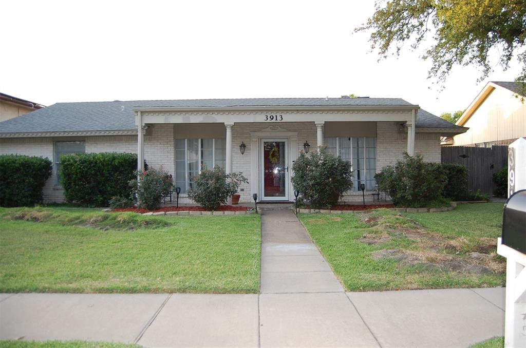 3913 Cedar Creek Dr, Garland, TX 75043