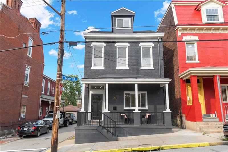 295 Main St, Pittsburgh, PA 15201