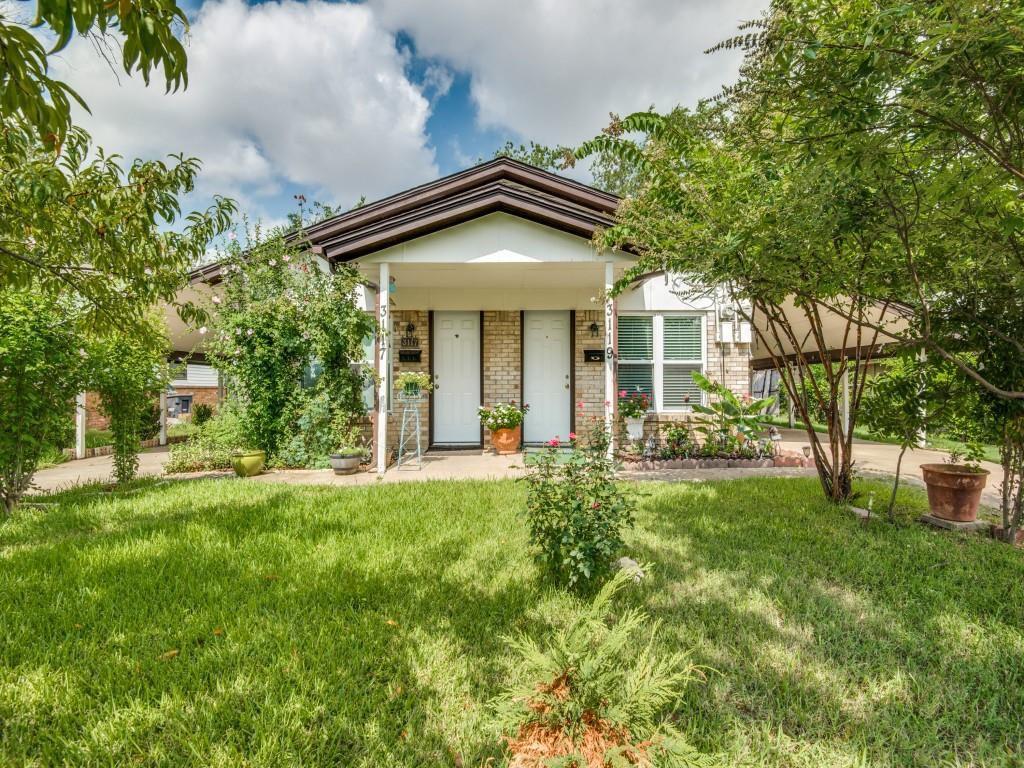 3117 Chisholm Trl, Irving, TX 75062