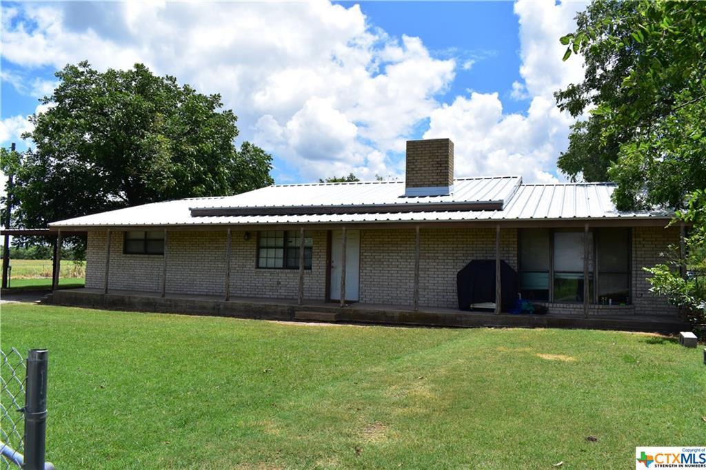 808 Old San Saba Hwy, Richland Springs, TX 76871