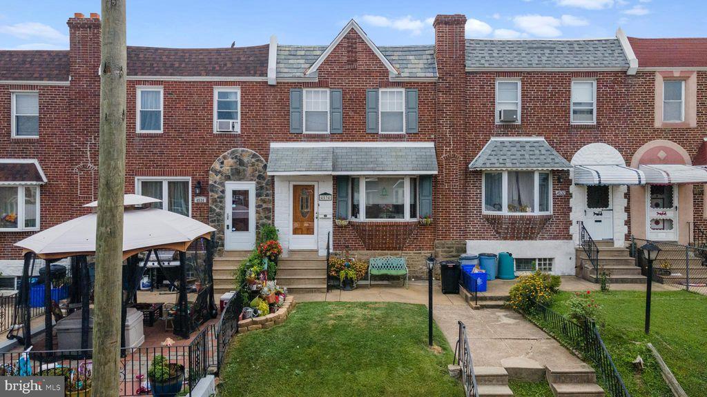 4534 Bleigh Ave, Philadelphia, PA 19136