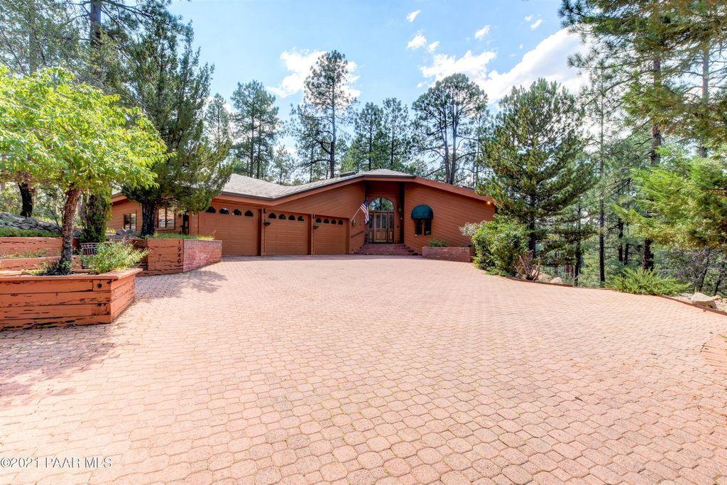 1940 Coyote Rd, Prescott, AZ 86303