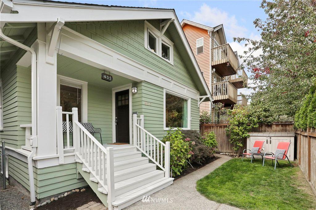 435 NE Ravenna Blvd, Seattle, WA 98115