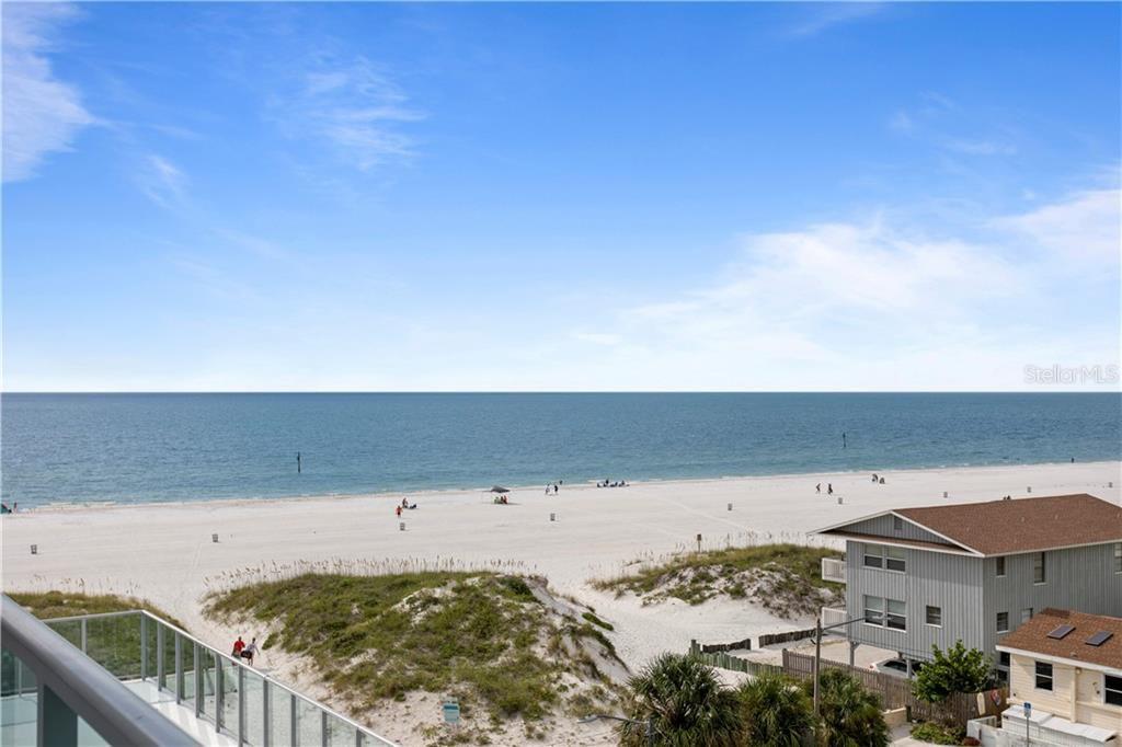 15 Avalon St #6F/603, Clearwater Beach, FL 33767