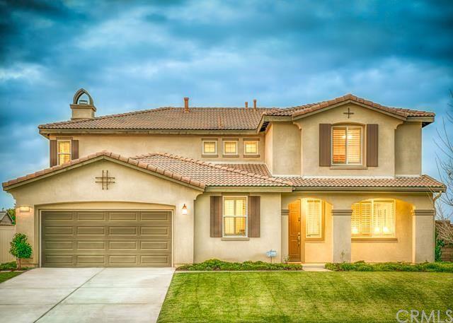 12790 Granite Pass Rd, Riverside, CA 92503